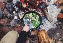 Camping / by Marysa Taylor