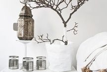 moroccan interiors / by Joana Duarte Fernandes