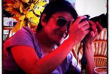 Alex Hanazaki | convidado especial / Alex Hanazaki é o convidado do mês para o Pinterest da Casa Vogue. Confira suas inspirações! | casavogue.com.br