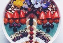 F o o d  A r t / The beauty of food