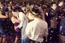 New Years Eve / by Marysa Taylor