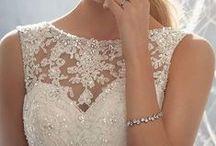 Wedding** / by Christine White