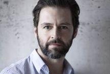 Maurício Arruda | convidado especial / Maurício Arruda é o convidado do mês para o Pinterest da Casa Vogue. Confira suas inspirações! | casavogue.com.br