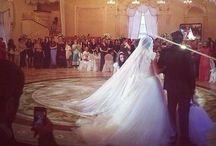 Wedding Inspiration / by Marysa Taylor