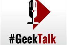 #GeekTalk Podacst - www.GeekTalk.ch / Denn #GeekTalk gibt es wöchentlich auf die Ohren - hier findet ihr unser Team http://www.geektalk.ch/team   Neben unseren Wöchentlichen folgen haben wir auch immer wieder monothematische Sonderfolgen, Gadgetfolgen oder Interviewfolgen im Angebot.   Alle einzelnen Kategorien sind auch separat zu abonnieren, je nach eurem Gusto.   #GeekTalk #Geeks #Podcast #Gadgets