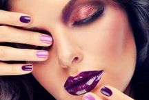Wild About Orchid | Beauty.com / Indulge in this season's boldest color / by Beauty.com