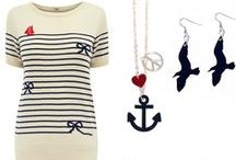 Nautical fashion (my style)