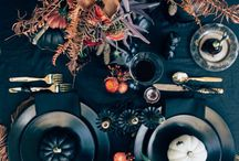 Thanksgiving / by Marysa Taylor