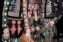 Tapestry/Folk