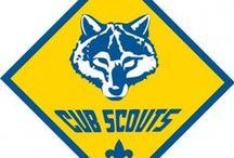 Cub scouts / by Camden LeeMaster