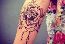~tattoos~ / by Kenzie Brunson