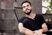 Guto Requena | convidado especial / Guto Requena é o convidado do mês para o Pinterest da Casa Vogue. Confira suas inspirações! | casavogue.com.br