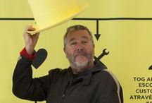 Philippe Starck | Special Guest / Philippe Starck é o convidado do mês para o Pinterest da Casa Vogue. Confira suas inspirações! | casavogue.com.br