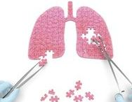 Clinical Trials / Follow the latest science and research news pertaining to Bronchiectasis research and drug development.