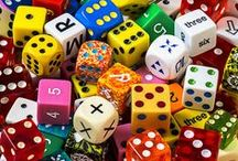 Dice world