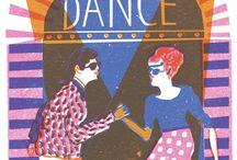 Dance / Let's move!