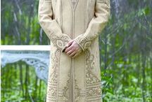 Groom dress / This board is for Dresses for groom from Ethnic Monarch which provides variety of Ready-made & customized, traditional and wedding dresses that are fashionable & trendy with perfect fit. We have a large variety in dresses such as blazers, jackets, coat, western suits, tuxedos, wedding suits, wedding wear suits, sherwani, Nehru jacket, modi jacket,breeches,hunting coat, hunting shirt,indo-western, dhoti, kurta ,wedding wear, groom dress ,customized dresses ,Indian dress , Indian wear.