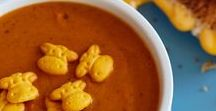 Soup Recipes for the Whole Family / Soup recipes that will satisfy the ENTIRE family.