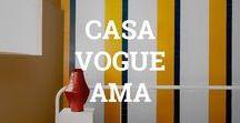 Casa Vogue Ama / Todas as referências que simplesmente amamos!