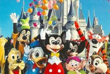 DISNEY LOVER / i'm in love with ALL things Disney