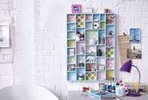 Craft Rooms Inspiration
