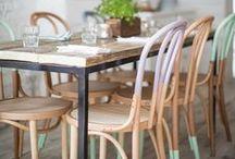 A Restaurant or a Cafe'