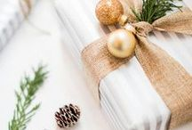 Holiday / Holiday crafts, recipes, and gift ideas.