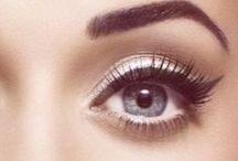 Make-up & Nails / by Sabrina Rae