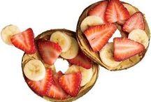 healthy lifestyle  / by Morgan Montano