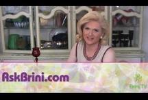 Ask Brini
