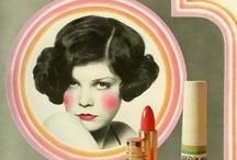 Makeup and Hairdoos / by Karen Taylor