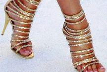 Shoes Make Me Happy / by Joy Hill-Padilla
