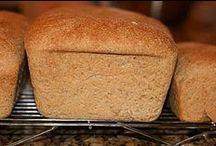 *Food: Bread*