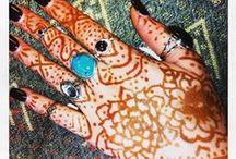 Henna makes me Happy