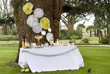 ..Sweet Table.. / www.babypopsparty.com