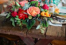Ideas for Brides / by Cassie Gahm