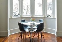 Dining Room / by Mary Dooley