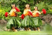 Hawaiian Luau  / by Arlene Grant