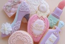 Cookies, Cookies, Cookies / by Arlene Grant