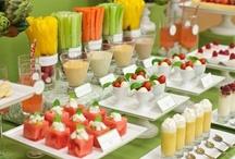 Tasting Party Ideas / by Arlene Grant