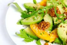 Healthy food / Healthy food information and recipes