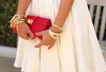 Fashion / by Sharon Nijjar