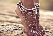 Feet bling / by Fabiola Frias