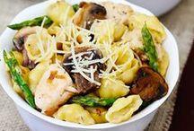 Gluten Free Recipes / by Candice Boyce