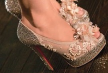Shoes / by Jenelle Hodges