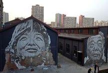StreetArt / by Afonso Almeida