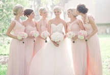 Bridesmaids :)) / by Nary Ly