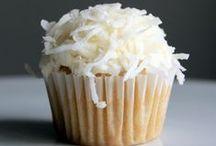 *Food: Cupcakes*