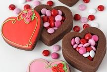 Valentine's Day / by Arlene Grant