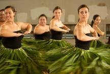The Dancers / by Arlene Grant